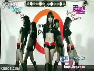 韩国美女性感热舞高清视频