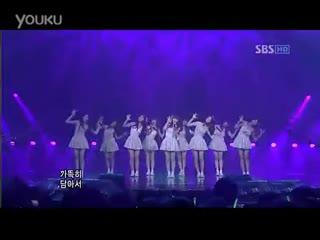 最新韩国美女组合性感热舞现场
