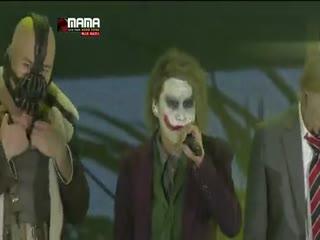 mnet 2012mama颁奖典礼 best舞台表演剪辑-a better tomorrow ost