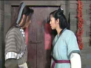 《武林外传》电视剧全集第38集高清版图片