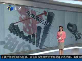 天津市93号油价格_津城提高成品油价格93号汽油每升涨026元图