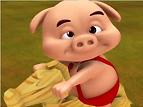 猪猪侠勇闯未来之城