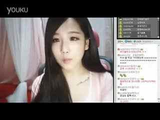 韩国美女主播求安慰
