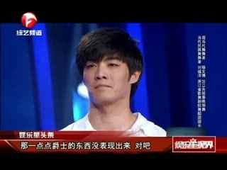 杨丽萍金星吵架--华数TV