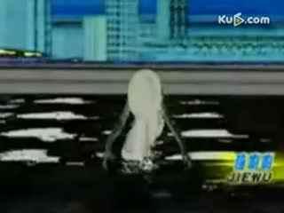 幼儿舞蹈-嘻唰唰--华数TV