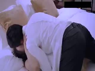 《爱情银行》床戏片段