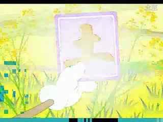 贝瓦儿歌小兔子乖乖_ 蜗牛 与黄鹂鸟 儿歌 293x220-贝瓦儿歌小蜗牛爬