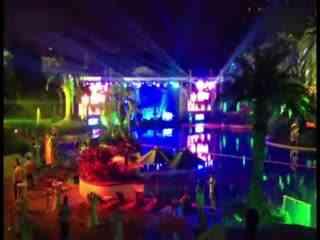 2013chinajoy 裸露/2013ChinaJoy火星之夜《进击的巨人》OP