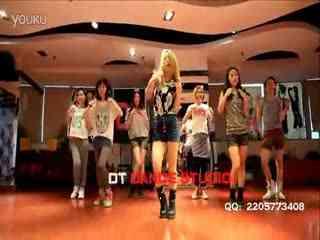爵士舞舞蹈Cassie 嘻唰唰舞蹈视频--华数TV
