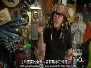 流言终结者  第十季:4 再验海盗流言