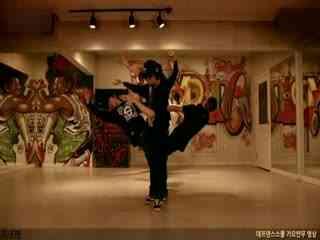 韩国超人气组合exo 《狼与美女》舞蹈教学