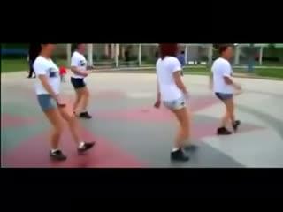 怎样跳好广场舞