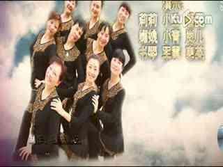 莉莉广场舞青海情歌_杭州莉莉广场舞西海情歌一背面慢速示范流畅