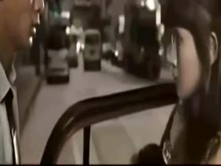 明星激情戏 婚前试爱周秀娜吻戏床片段
