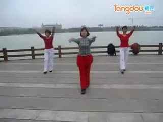 盘点七种广场舞