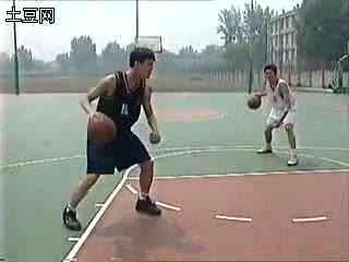 篮球基础教学 转身运球--华数TV