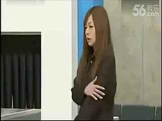 日本美女搞笑视频笑死人