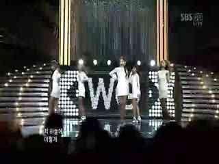 韩国美女热舞 甩奶舞 美女性感现场