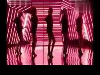 韩国美女性感舞蹈