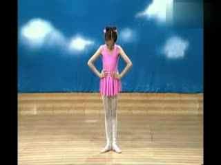 弄芭蕾舞蹈视频大全_芭蕾舞基本功教学视频--华数TV