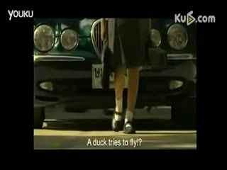 泰国感人潘婷广告卡农版图片