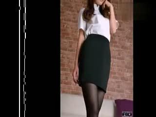拍客街拍视频超短裙女子打架掉底裤有的没穿搞笑美女