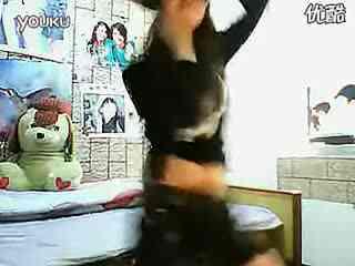 最新美女在家自拍dj热舞