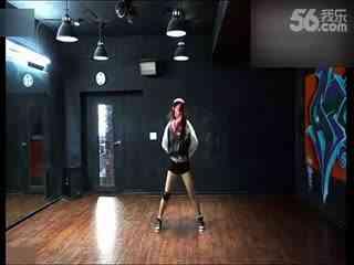 韩国美女 热舞自拍dj舞曲