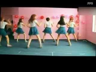 美女舞蹈韩国人气美女组合性感热舞