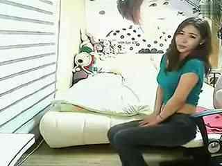 韩国最性感女主播热舞