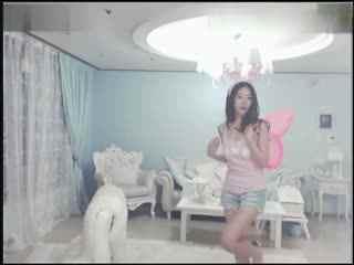 韩国美女主播热舞《86》