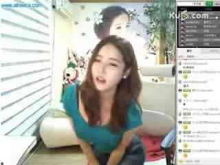韩国女主播性感热舞视频