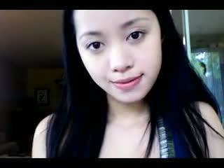 美女化妆视频 michellephan化妆教程之双层眼线