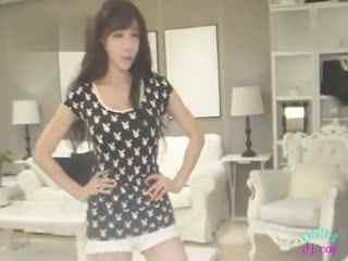 韩国性感美女bj 主播