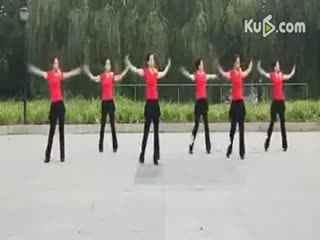 动动广场舞最炫民族风_动动广场舞最炫民族风 2013广场舞最炫民族风 中老年健图片
