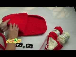 娟子步骤操作菠萝视频花视频编织教程围巾编ppt能重复编织同一个毛衣么图片