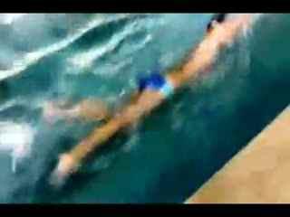 学游泳的技巧_学游泳的技巧 在公开水域自由泳抬头看前方 混合泳