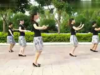 场舞最炫民族风_广场舞最炫民族风土土广场舞--华数TV