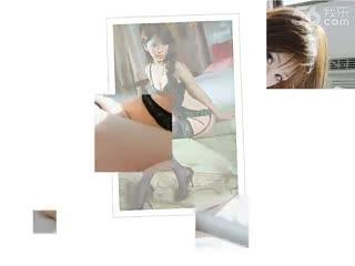 韩国美女 大尺度诱惑绝版写真