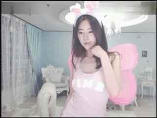 韩国美女主播性感热舞
