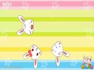 捉泥鳅-兔小贝儿歌图片
