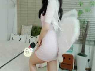 韩国美女主播换衣服直播
