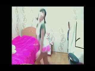 【韩国美女】韩国美女主播热舞