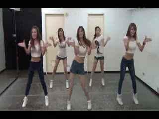 美女热舞视频 泰国切奶舞神曲