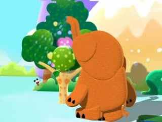 儿童经典故事大全之《小老鼠吃大象》