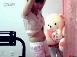 韩国劲爆dj美女舞曲