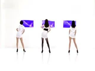美女性感舞蹈视频