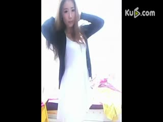 winktv韩国美女主播性感热舞