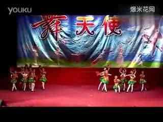 少儿舞蹈视频大全《中国范儿》--华数TV