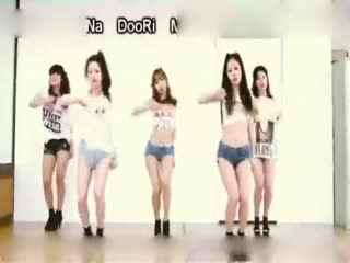 性感美女舞蹈教学视频